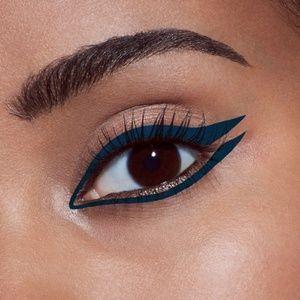 DIOR waterproof eyeliner.